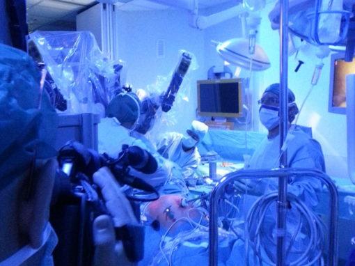 Diretta da sale operatorie