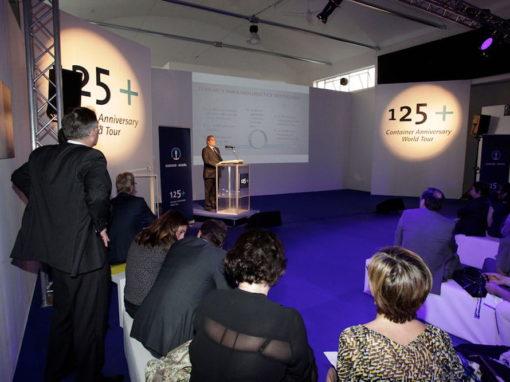 125° compleanno aziendale